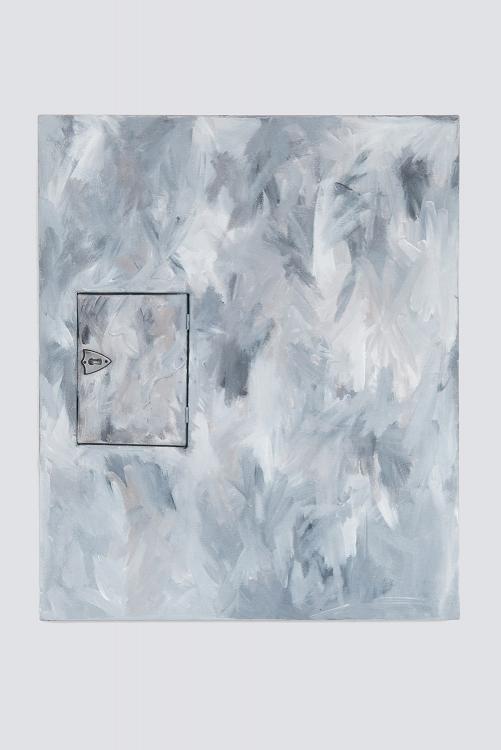 Porteserrure_charlottehouette — Charlotte Houette, Artiste