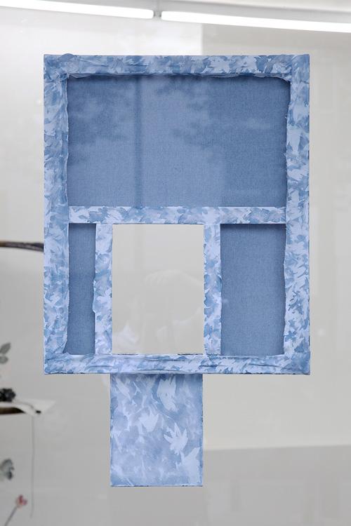 shanay recto verso — Charlotte Houette, Artiste