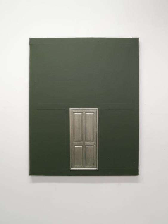 porte kaki — Charlotte Houette, Artiste