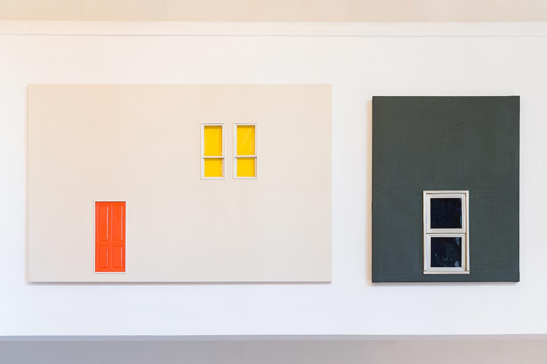 TONUS double — Charlotte Houette, Artiste