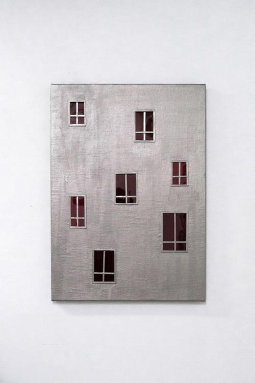 ROSEMARY — Charlotte Houette, Artiste