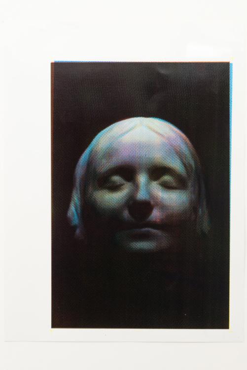 sophie — Charlotte Houette, Artiste