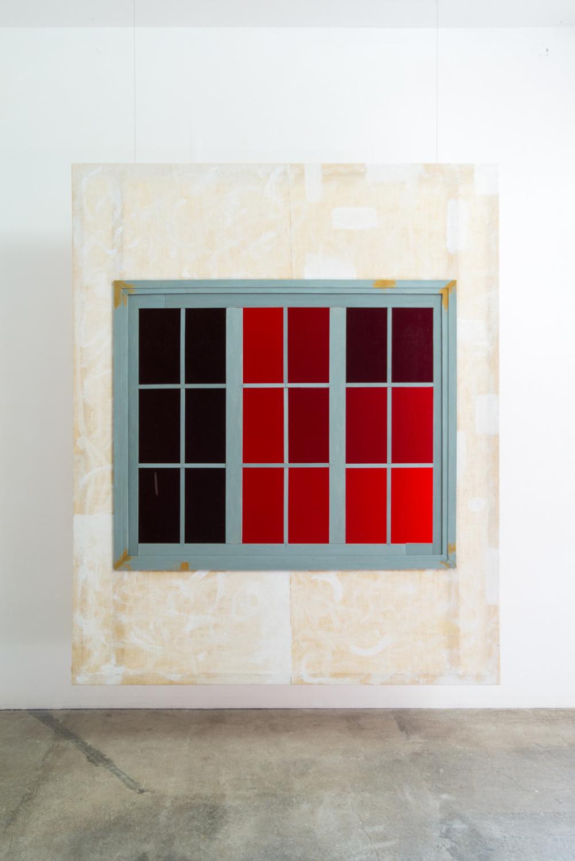 dégradé grand — Charlotte Houette, Artiste