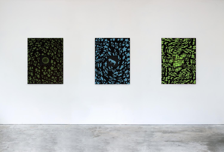 vue interieur cocotte 1 — Charlotte Houette, Artiste