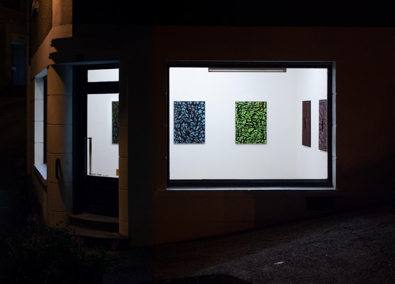 vue exterieur cocotte — Charlotte Houette, Artiste